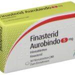 Finasterid Aurobindo 5mg