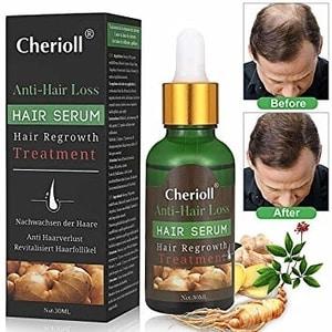 Toulifly Cherioll Haarwuchsmittel