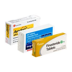 Medikamente zur BPS-Behandlung